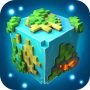 icon Planet of Cubes Survival Games