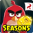 icon Angry Birds(Angry Birds Seasons) 6.4.1