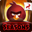 icon Angry Birds(Angry Birds Seasons) 6.5.0