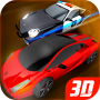 icon HIGHWAY CHASE DOWN 3D