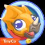 icon Tiny Village