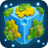 icon Planet of Cubes(Planet of Cubes Survival Games) 4.3