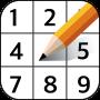 icon Sudoku(Sudoku - Gratis klassieke Sudoku-puzzels )