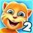 icon Talking Ginger 2 2.5.1