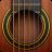 icon Real Guitar(Real Guitar Free - Chords, Tabs Simulator Games) 3.18.0