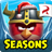 icon Angry Birds(Angry Birds Seasons) 6.6.0