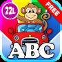 icon Kids Animal Preschool Puzzle L