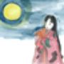 icon Storytelling book Kaguya-hime (Verhalenboek Kaguya-hime)
