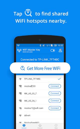WiFi Master Key - door wifi.com
