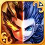 icon Legends of 42 Gods and Heroes (Legenden van 42 goden en helden)