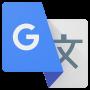 icon Vertaal(Google Vertalen)