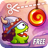 icon Cut the Rope Time Travel(Cut the Rope: Time Travel) 1.7.1