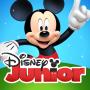 icon Disney Junior(Disney Junior Play)