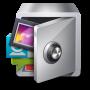 icon Advanced Protection(Geavanceerde bescherming ☞ AppLock)
