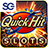 icon Quick Hit Slots(Quick Hit ™ Gratis gokautomaten) 2.4.11