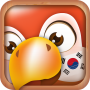 icon Korean(Koreaans leren)