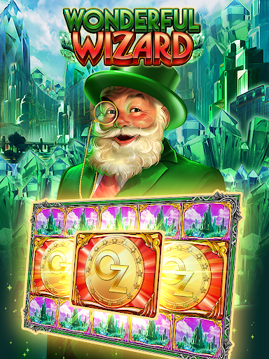 Oz Bonus Casino - Gratis gokkasten!