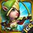 icon Castle Clash(Castle Clash: Brave Squads) 1.8.52