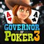 icon GOP3(Governor of Poker 3 - Texas Holdem Poker online)