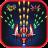icon Falcon Squad(Falcon Squad - beschermers van de Melkweg) 66.7
