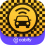icon Tappsi Easy(Tappsi- Colombias veiligste taxi)