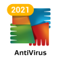 icon AVG AntiVirus(AVG AntiVirus GRATIS voor Android-beveiliging 2017)