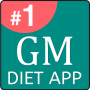 icon GM Diet Plan (GM dieetplan)