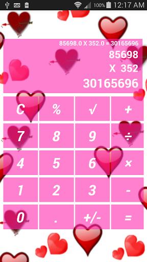 rekenmachine dating app
