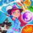icon Bubble Witch Saga 3(Bubble Witch 3 Saga) 7.0.83