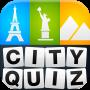 icon City Quiz(City Quiz - Raad de stad)