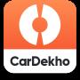 icon com.girnarsoft.cardekho(Autos India - Koop een nieuwe, gebruikte auto)