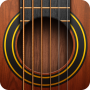 icon Real Guitar Free - Chords, Tabs & Simulator Games (Real Guitar Free - Chords, Tabs Simulator Games)