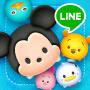 icon TsumTsum(LINE: Disney Tsum Tsum)