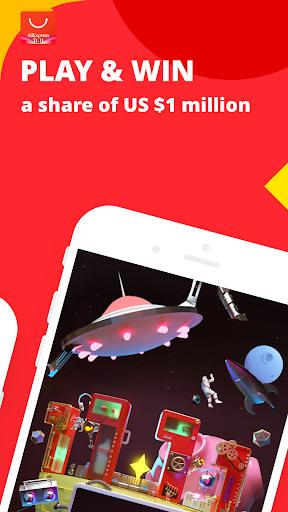 AliExpress Shopping-app