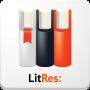 icon ru.litres.android(Lees boeken online)