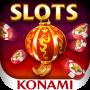 icon myKONAMI(KONAMI-slots - casinogames)