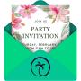 icon Invitation maker & Card design by Greetings Island (Uitnodigingsmaker )