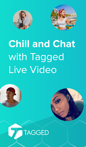Getagged - Meet, Chat Dating