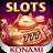 icon myKONAMI(KONAMI-slots - casinogames) 1.30.1