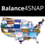 icon Balance 4 SNAP and EBT (Balance 4 SNAP en EBT)