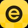 icon eTAKSI(eTAKSI - taxi nemen in Litouwen)