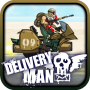 icon Delivery Man (Postbode)