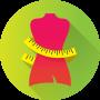 icon My Diet Coach - Weight Loss (My Diet Coach - Gewichtsverlies)