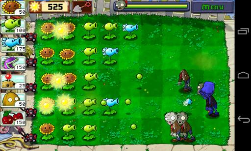 Plants vs. Zombies GRATIS