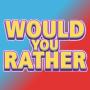 icon Would You Rather(Wat zou je liever doen? Het spel)