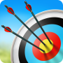icon Archery King(Boogschieten King)