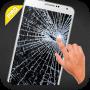 icon Crack Screen(Broken Screen Prank)