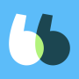 icon BlaBlaCar, Trusted Carpooling (BlaBlaCar, vertrouwde carpooling)