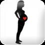 icon Pregnancy watcher(Zwangerschap watcher widget)