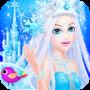 icon Princess Salon Frozen Party(Princess Salon: Frozen Party)